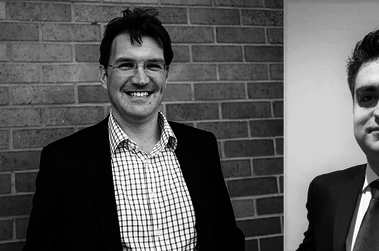 Kensa's continued growth leads to new appointments