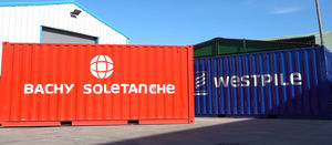 Westpile merges with Bachy Soletanche