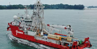 Fugro and NYK team up with OYO Corp for Japanese renewables
