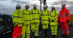BGS releases borehole information packs for Glasgow Observatory