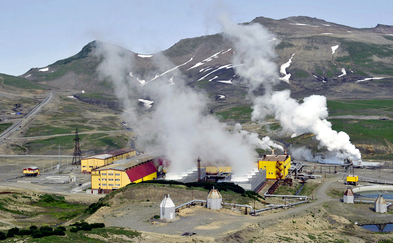 Russia to invest US$200 million in geothermal energy development