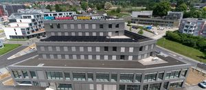 Implenia opens new premises in Crissier, Switzerland