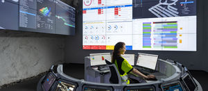 Sandvik OptiMine selected by Outokumpu to drive digitalisation at Kemi Mine