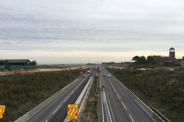 CAN Geotechnical awarded slope stabilisation works on UK's A13 road