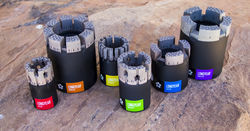 Longyear Diamond Drilling Bits complete line now available