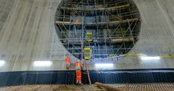 London super sewer infrastructure gains ground