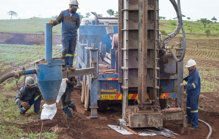Approval for Angolan rare earths project