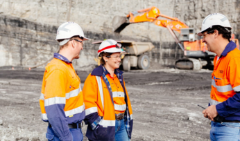 Glencore awards AUS$340 million contract to Thiess