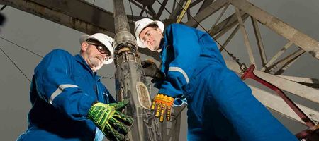 Technology license agreement announced by Schlumberger