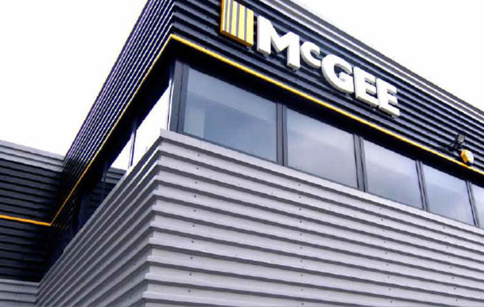 McGee becomes an employee owned company