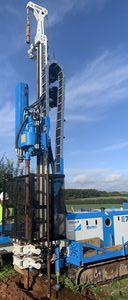The compact solution for Energold Drilling EMEA Ltd