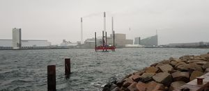 Fugro wins nearshore site characterisation contract for Copenhagen megaproject