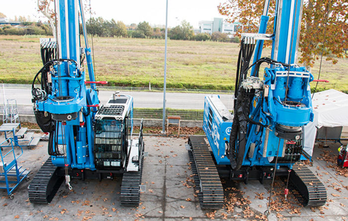 Soilmec launches SR-65