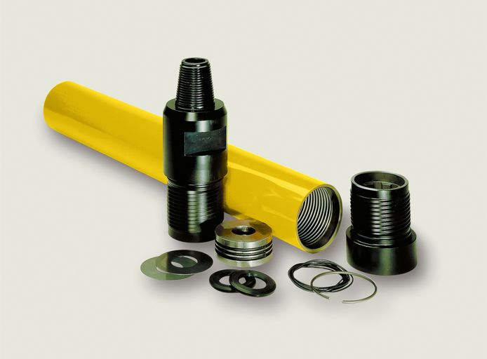 piroc offers an economy rebuild kit for its  4  hammer