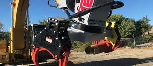 Skelair adds new TEI Rock Drill product to its portfolio
