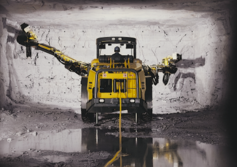 Atlas Copco wins orders from Kazakh miner