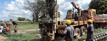The need for professional  associations for water well drillers
