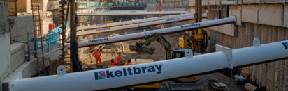 Innovate UK grant to Keltbray Group