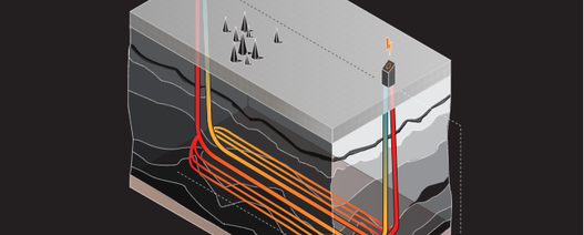 Eavor Technologies partners with Shell on geothermal project