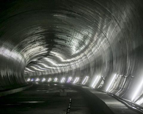 Webuild Group selected for Brenner Base Tunnel extension