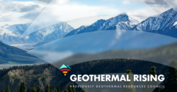 Geothermal Resources Council becomes Geothermal Rising