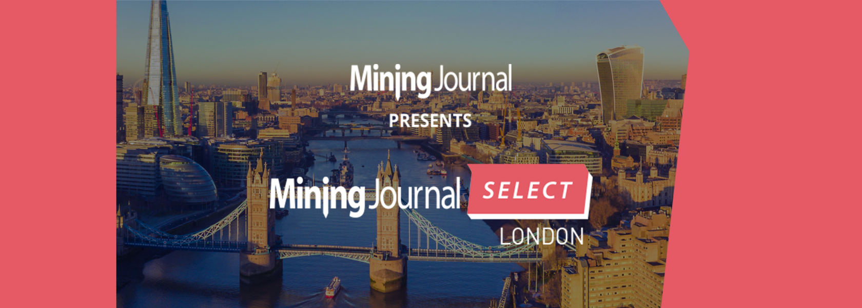 Mining Journal Select London 2019
