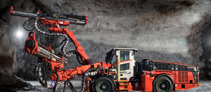 Sandvik releases 'Dual Controls' package for DD422i rigs