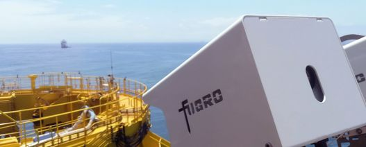 Fugro's solutions aid install of first wind turbines in US federal waters