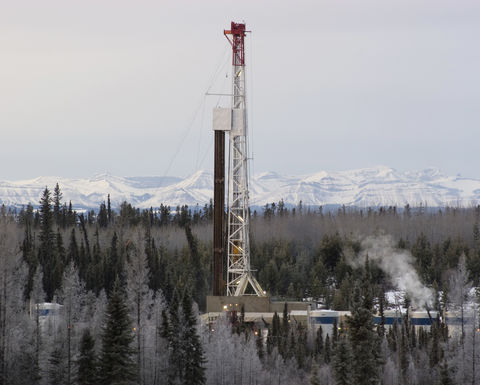 The Canadian oil sector to support the emerging geothermal industry
