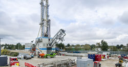 GEL completes drilling at Cornish geothermal project