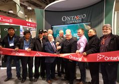 Drilling tech innovation from Ontario