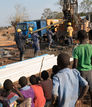 Learning to drill water wells - online