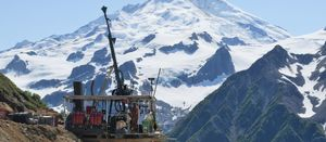 Third drill added to HighGold's Alaskan drill programme
