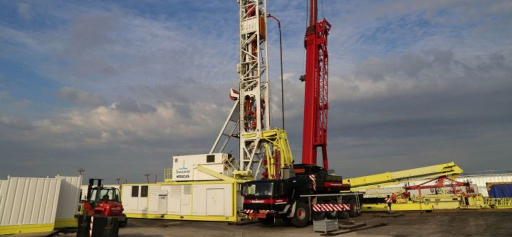 Innovative geothermal drilling technique to be trialled in Netherlands