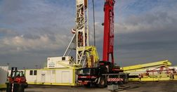 Huisman is supporting a new geothermal drilling trial in the Netherlands