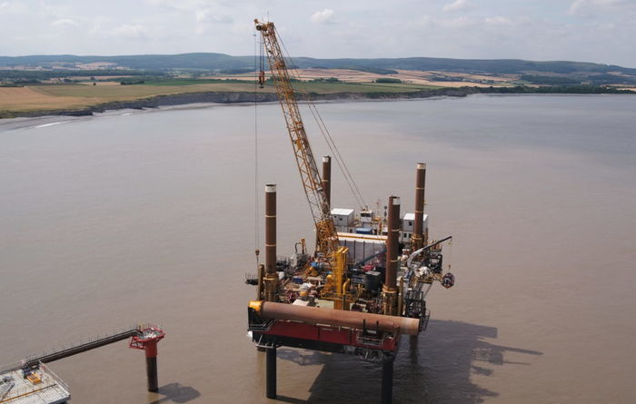 Red7Marine purchases the Haven SeaChallenger, a 1,000t jack-up barge