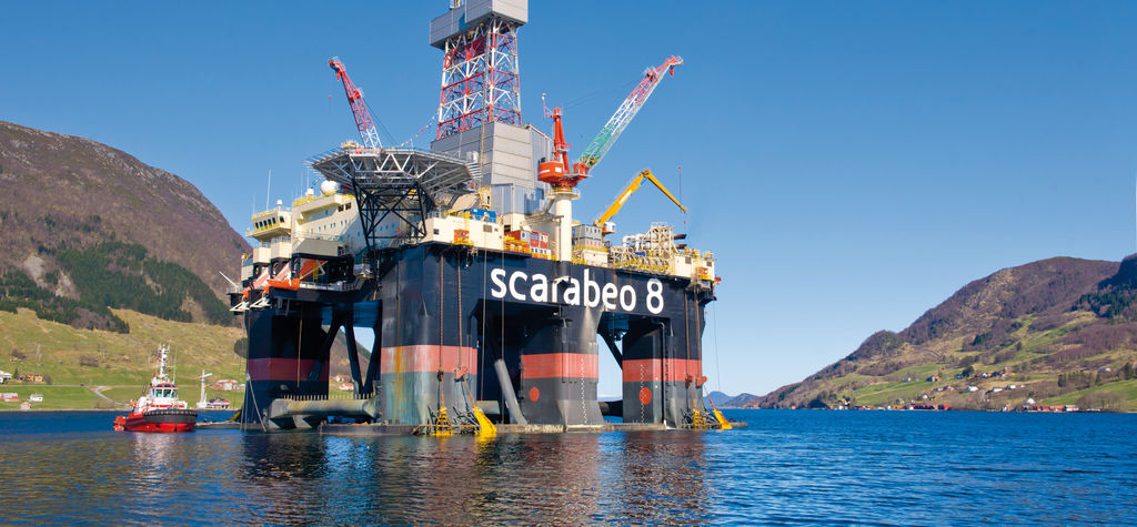 Deep-seabed mining agreement signed by Fincantieri and Saipem
