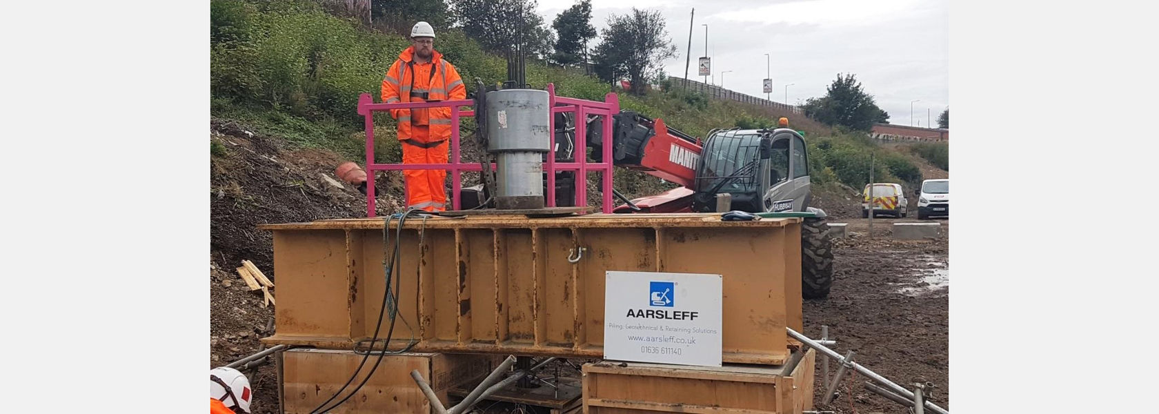 Aarsleff to work on Phase 3 of Sunderland Strategic Transport Corridor project