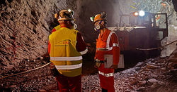 Sandvik to acquire DSI Underground
