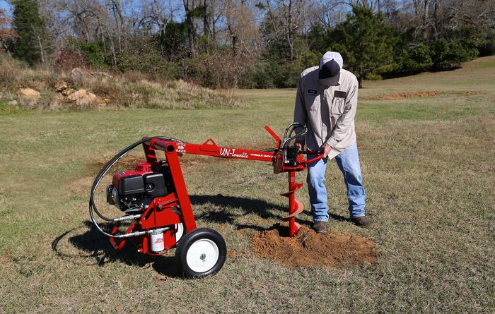 Little Beaver updates UN-Towable Drill for improved convenience and safety