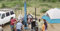 Five tips for sealing a water well