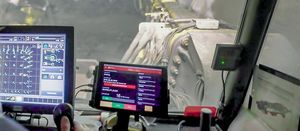 Black Rock Mine operations go digital with Epiroc