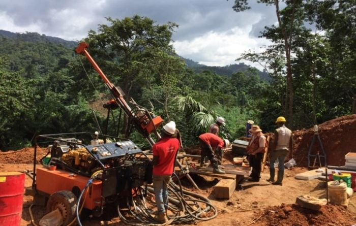Xtra-Gold purchases second diamond drill rig