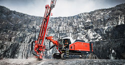 Sandvik to showcases next generation equipment and services at CONEXPO-CON/AGG