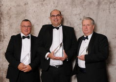 BDA hands out annual awards
