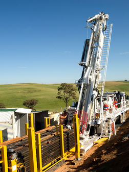 GeoDrillingInternational com - Drilling news and features