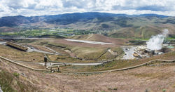 Steamboat Hills geothermal enhancement in Nevada begins commercial operation