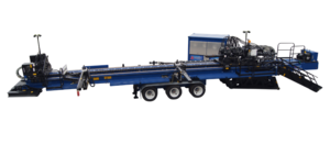 American Augers names Brandt as exclusive Canadian dealer