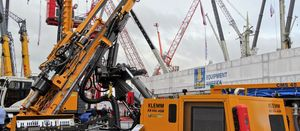 ECA brings new KLEMM drilling rigs to US and Canadian markets