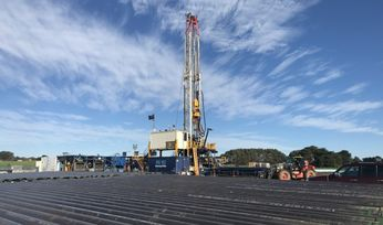 Easternwell provides drilling services for Australian carbon-capture project